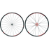 Fulcrum Racing Light XLR Tubular Carbon Wheelset: Image 1