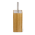 Wireworks Arena Bamboo Toilet Brush: Image 3