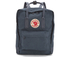 Fjallraven Kanken Backpack - Navy: Image 1