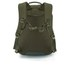 C6 Laptop Rucksack 11 Inch to 13 Inch - Olive: Image 5