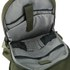 C6 Laptop Rucksack 11 Inch to 13 Inch - Olive: Image 6