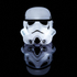 Star Wars Stormtrooper Adult Small Mood Light - White: Image 1