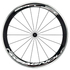 Campagnolo Bullet 50 Clincher Wheelset: Image 1
