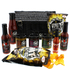 Ultimate Hot Headz Chilli Hamper for Him: Image 1