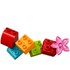 LEGO DUPLO Creative Play: All-in-One-Pink-Box-of-Fun (10571): Image 4