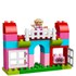 LEGO DUPLO Creative Play: All-in-One-Pink-Box-of-Fun (10571): Image 3