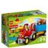 LEGO DUPLO Ville: Farm Tractor (10524): Image 1