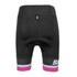 Santini Anna Women's Meares TDU Extra Length Shorts - Pro Grace Pad - Black: Image 2