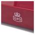 GPO Stylo Plattenspieler (3 Geschwindigkeiten) mit integrierten Lautsprecher - Rot: Image 5