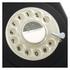 GPO Retro 746 Rotary Dial Telephone - Black: Image 2