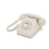GPO Retro 746 Rotary Dial Telephone - Ivory: Image 1