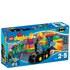 LEGO DUPLO: Super Heroes Jokers Versteck (10544): Image 1