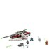 LEGO Star Wars: Jedi Scout Fighter (75051): Image 2