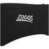 Zoggs Men's Cottesloe Racer Swimming Trunks - Black: Image 4