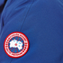 Canada Goose Women's Chilliwack Bomber Jacket - Pacific Blue: Image 5