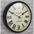 Newgate Battersby Wall Clock: Image 1