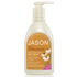 JASON Relaxing Chamomile Satin Body Wash Pump (30oz): Image 1