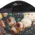 Mi-Pac Classical Rose Wash Bag - Multi: Image 4