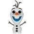 Frozen Glitter Olaf Snowman Pop! Vinyl Figure - EE Exclusive: Image 1