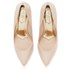 Ted Baker Women's Monirra Patent Leather Court Shoes - Nude: Image 2