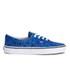 Vans Unisex Era Liberty Trainers - Blue/Floral Stripe: Image 1