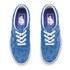 Vans Unisex Era Liberty Trainers - Blue/Floral Stripe: Image 2