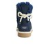 UGG Women's Selene Mini Sheepskin Boots - Navy: Image 3