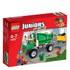 LEGO Juniors Garbage Truck (10680): Image 1