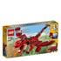 LEGO Creator: Red Creatures (31032): Image 1