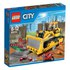 LEGO City: Bulldozer (60074): Image 1