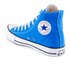Converse Unisex Chuck Taylor All Star Canvas Hi-Top Trainers - Light Sapphire: Image 5