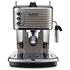 De'Longhi Scultura Espresso Coffee Machine - Champagne Gloss: Image 2