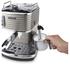 De'Longhi Scultura Espresso Coffee Machine - Champagne Gloss: Image 3