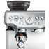 Sage by Heston Blumenthal BES870UK Barista Express Bean-to-Cup Coffee Machine - Stainless Steel: Image 4