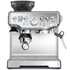 Sage by Heston Blumenthal BES870UK Barista Express Bean-to-Cup Coffee Machine - Stainless Steel: Image 1