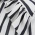 Baum und Pferdgarten Women's Majesta Shirt - White/Grey: Image 3