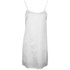 Baum und Pferdgarten Women's Agatha Dress - White/Grey: Image 4