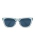 Sunpocket Tobago Crystal Ocean Sunglasses - Clear: Image 1