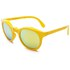 Sunpocket Samoa Bright Blond Sunglasses - Yellow: Image 2