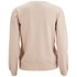 A.P.C. Women's Chantal Cashmere/Merino Mix Cardigan - Peach: Image 2