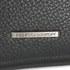 Rebecca Minkoff Women's Julian Backpack - Black/Silver Hardware: Image 3