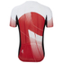 Primal Infrared QX5 Short Sleeve Jersey - Red/White/Black: Image 2