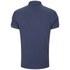 J.Lindeberg Men's Rubi Slim Fit Polo Shirt - Washed Blue: Image 2