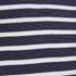 Victoria Beckham Women's Cap Sleeve T-Shirt - Navy/White Stripe: Image 4