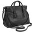 Calvin Klein Women's Esther Duffle Bag - Black: Image 2
