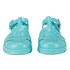 JuJu Women's Maxi Jelly Sandals - Paloma Blue: Image 4