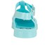 JuJu Women's Maxi Jelly Sandals - Paloma Blue: Image 3