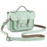 The Cambridge Satchel Company Mini Satchel - Mint: Image 2