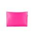 Lulu Guinness Women's Naomi Clutch Bag - Bag Neon Pink: Image 5