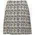 Peter Jensen Women's A-Line Skirt - Girls Stripe: Image 2